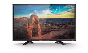 "TV LED 24"" - OK ODL 24661HN-DB, HD Ready (1366x768p)"