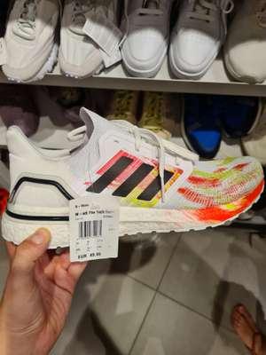 Adidas ultraboost Primeblue Bonaire Valencia talla 47 1/3