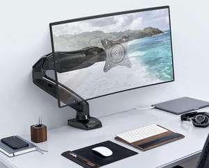 Brazo - Soporte de Monitor Pantallas LCD LED de 13-27