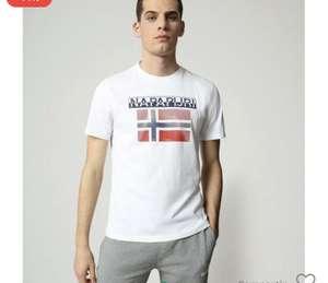 Napapijri Surf Flag Camiseta Hombre tallas S XL