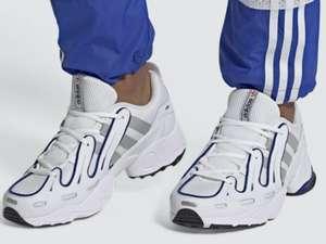 Adidas EQT GAZELLE SHOES. Tallas 38 a 46. También disponible en negro (descripción)