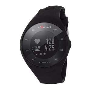 Polar M200 Reloj GPS Atletismo   HRM Muñeca