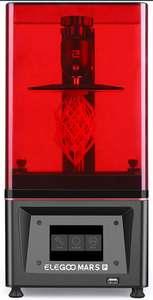 Impresora 3D Elegoo Mars Pro (Amazon)
