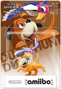 Amiibo Duck Hunt Duo (Switch)
