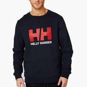 Sudadera Helly Hansen. Tallas S y L. Envío gratuito a tienda