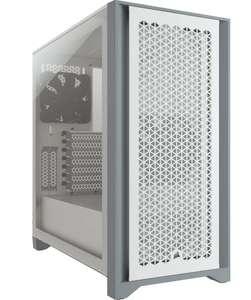 Caja Corsair 4000D Airflow blanco