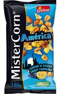 MisterCorn América 180gr de Grefusa