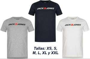 Jack & Jones Jjecorp Logo , Camiseta