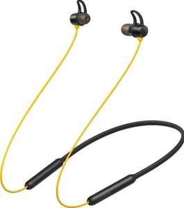 realme RMA108 - Auriculares Buds Wireless, Negro