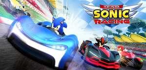 Team Sonic Racing (2019) por 3€
