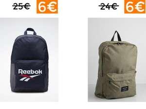 Preciazos en selección mochilas de marcas