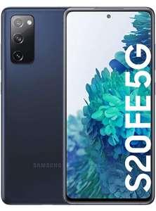 Samsung Galaxy S20 FE 5G 8/256 GB Azul