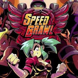 Epic Games regala Speed Brawl
