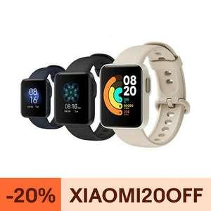 Xiaomi Mi Watch Lite GPS - Desde Bélgica