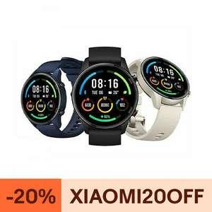Xiaomi Mi Watch 1.39 '' GPS Fitness Tracker 5ATM - Desde Italia