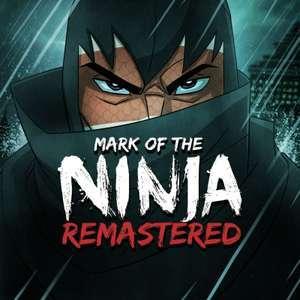 Mark of the Ninja: Remastered, Don't Starve [Nintendo Switch]