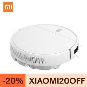 Xiaomi Mijia Mi Robot Vacuum-Mop Essential 2200Pa Barrer y fregar Control Remoto