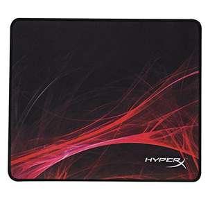 HyperX Speed Edition Pro - Alfombrilla de ratón tamaño M (36cm x 30cm)