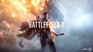 Battlefield 1 Origin Clave GLOBAL