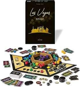 Las Vegas Royale - Juego de Mesa