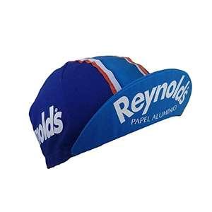 Gorra Retro de Ciclismo Reynolds (Aupa Perico!!!)