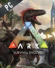 ARK: Survival Evolved PC Steam