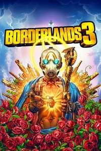 Gratis : 3 Llaves de oro para Borderlands 3 (PC y consolas)
