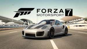 Forza Motorsport 7 Ultimate Edition - Xbox y Windows 10