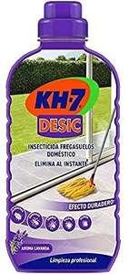 KH-7 Desic Insecticida Fregasuelos - Elimina y Protege tu Hogar