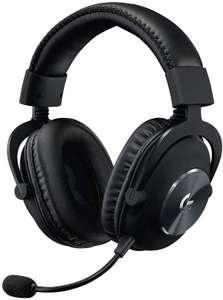 Logitech G PRO auriculares 50mm solo 36.7€ (Reacondicionado)