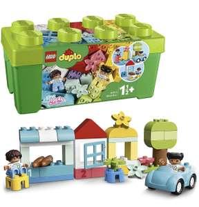 Amazon LEGO 10913 Duplo Classic Caja de Ladrillos