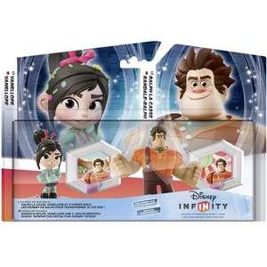 Packs Figuras de Disney Infinity