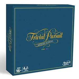 Trivial Pursuit versión española