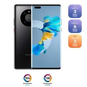 Huawei Mate 40 pro (8/256) 5G