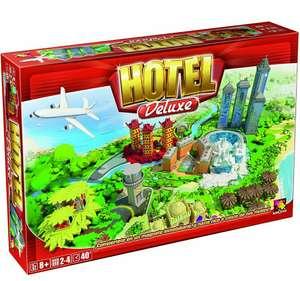 Hotel Deluxe - Español