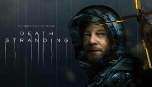 Death Stranding PC Steam