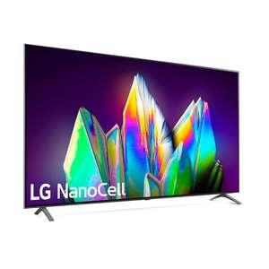 "TV LED 164 cm (65"") LG 65NANO996NA NanoCell 8K con Inteligencia Artificial, HDR Dolby Vision IQ y Smart TV"