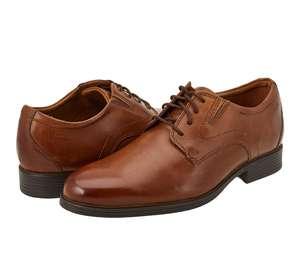Zapatos piel Clarks hombre talla 39.5