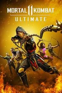 Mortal Kombat 11 Ultimate Xbox