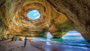 Algarve en Alojamientos 3/4/5* desde solo 63€ (4 noches) + Cancela gratis (PxPm2)