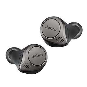 Auriculares Bluetooth Jabra Elite 75t