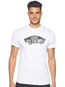 Camiseta Vans todas tallas
