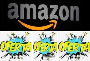 RECOPILACION Chollos del Sábado en Amazon