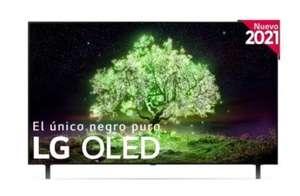 """TV LG OLED 55"""" UltraHD 4K 2021 OLED55A16LA"""