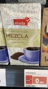Café tostado mezcla Aliada