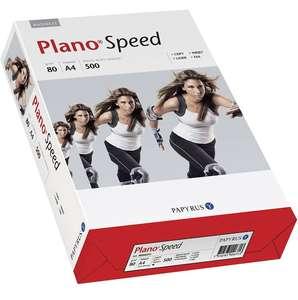 Papyrus Plano Speed - Papel multifunción (DIN A4, 80 g/m², 500 hojas). Estado muy bueno (Reaco)