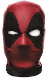 Marvel Deadpool cabeza Interactiva