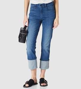 Jeans con vuelta G-STAR RAW chica talla 25W/34L (34 largo)