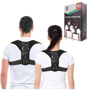 Corrector de Postura para Hombre y Mujer
