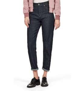 Jeans G-STAR RAW 3301 chica talla 25W/34L (34 largo)